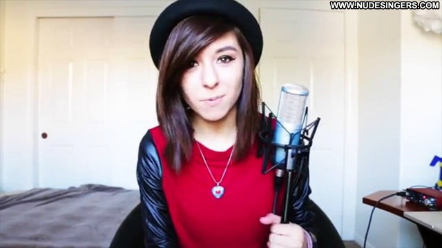 Christina Grimmie Miscellaneous Celebrity International Bombshell