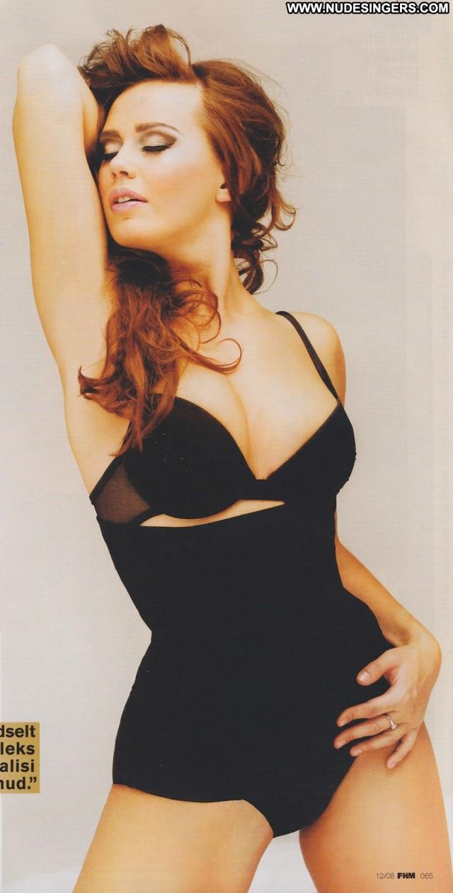 Helen Randme Miscellaneous Pretty Singer Brunette Posing Hot