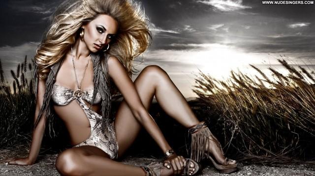 Kristina Korban Miscellaneous Celebrity Hot Singer Sexy Gorgeous