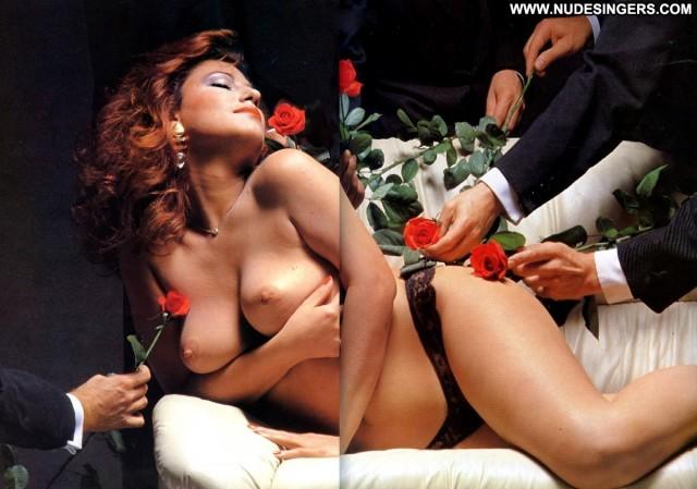 Alessandra Miscellaneous Nice Sexy Celebrity Singer Brunette Stunning