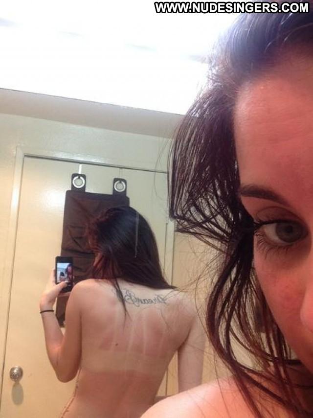 Angi Miller Icloud Leak Scandal Singer Hot Brunette Celebrity