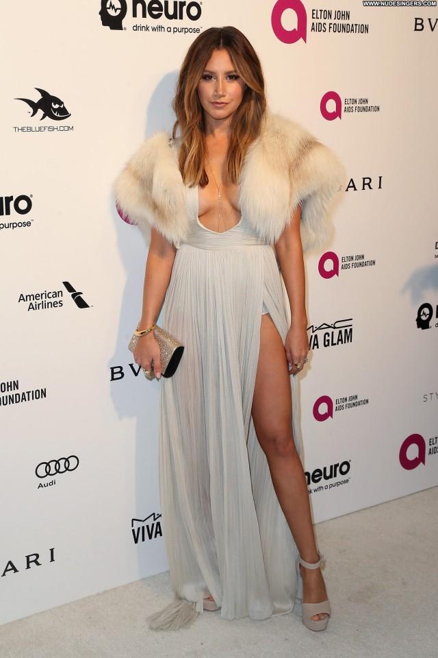 Ashley Tisdale Miscellaneous Sensual Sexy Singer Posing Hot Medium