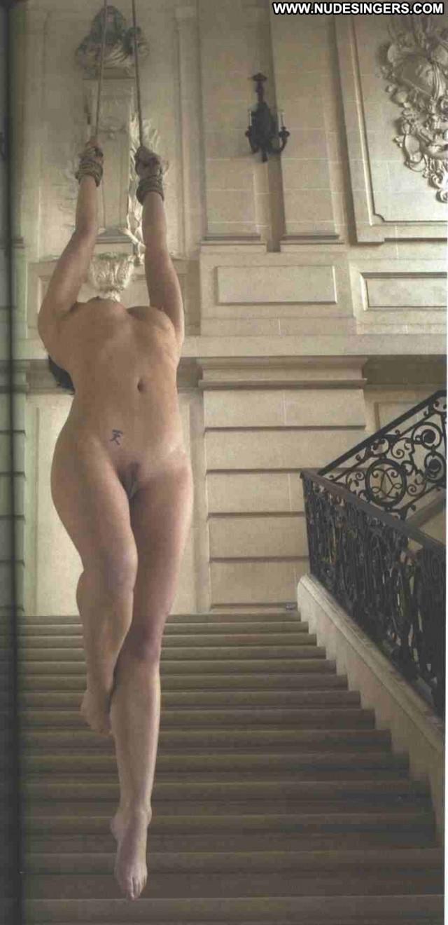 Deborah Ostrega Miscellaneous Brunette Sexy Beautiful Medium Tits