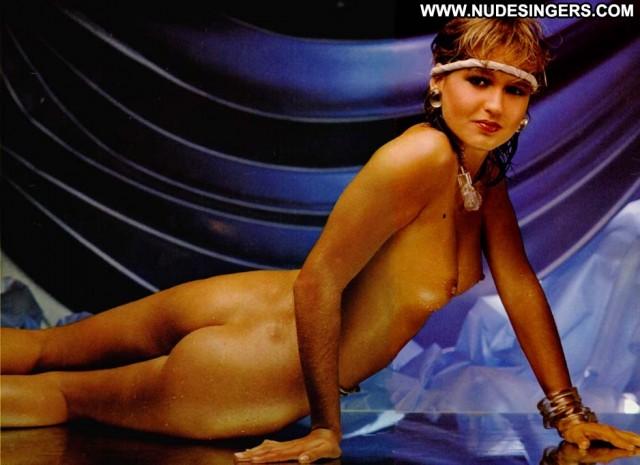Xuxa Meneghel Miscellaneous Brunette Medium Tits Celebrity Singer