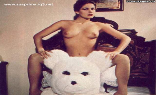 Xuxa Meneghel Miscellaneous International Sensual Singer Brunette