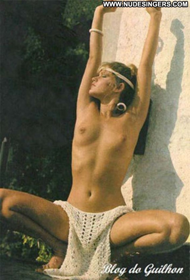 Xuxa Meneghel Miscellaneous Medium Tits Sensual Gorgeous