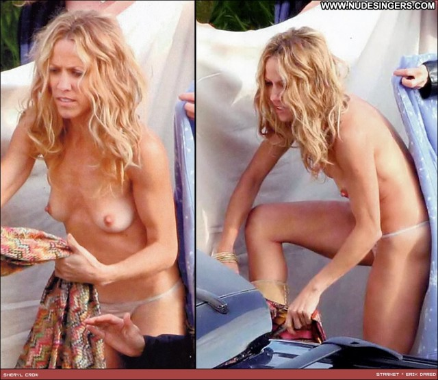 Sheryl Crow Miscellaneous Brunette Stunning Singer Celebrity Cute