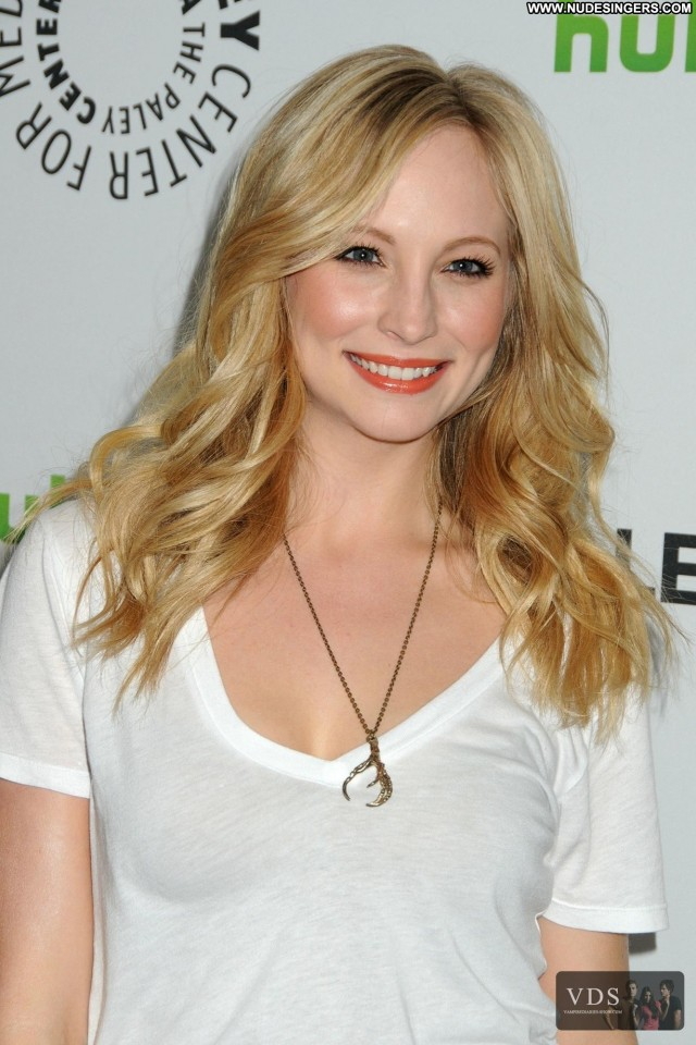 Candice Accola Miscellaneous Sexy Cute Medium Tits Singer Celebrity