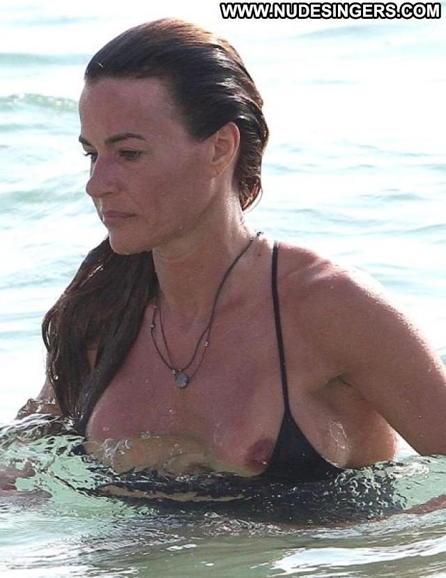 Kelly Bensimon Miscellaneous Sexy Cute Sultry Pretty Medium Tits