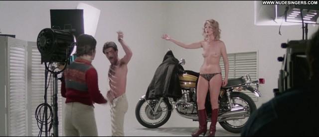 Erna Sch Strip Nude For Your Killer Pretty International Blonde