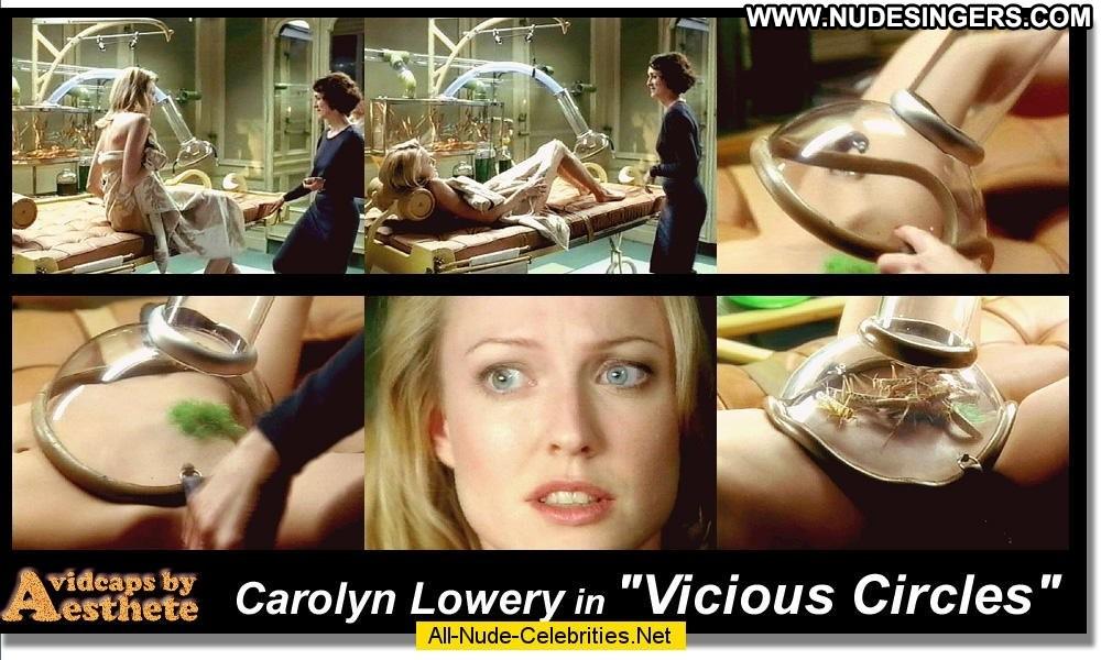 Carolyn Lowery Breasts Scene In Vicious Circles Tnaflix Porn Pics