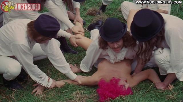Cheryl Grunwald A Clockwork Orange Medium Tits Celebrity Beautiful