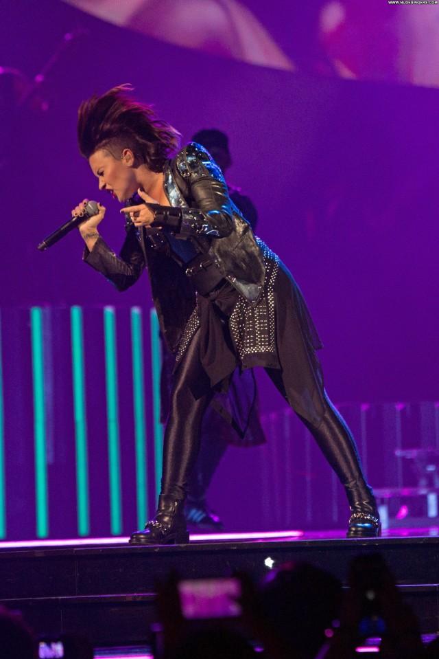 Demi Lovato Performance Sultry Pretty Stunning Sexy Sensual Celebrity