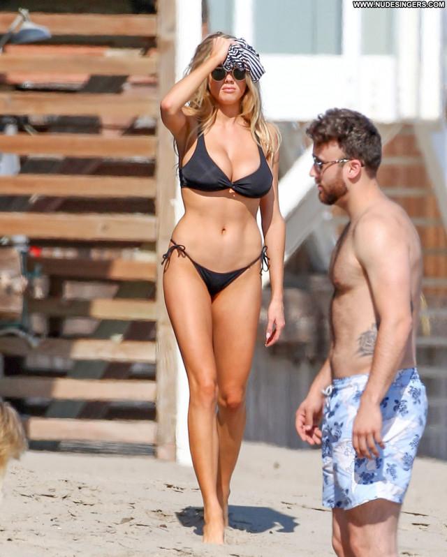 Charlotte Mckinney No Source Bikini Candids Babe Beautiful Celebrity