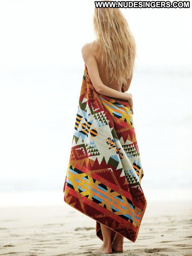 Candice Swanepoel No Source Lingerie Bikini Celebrity Beautiful