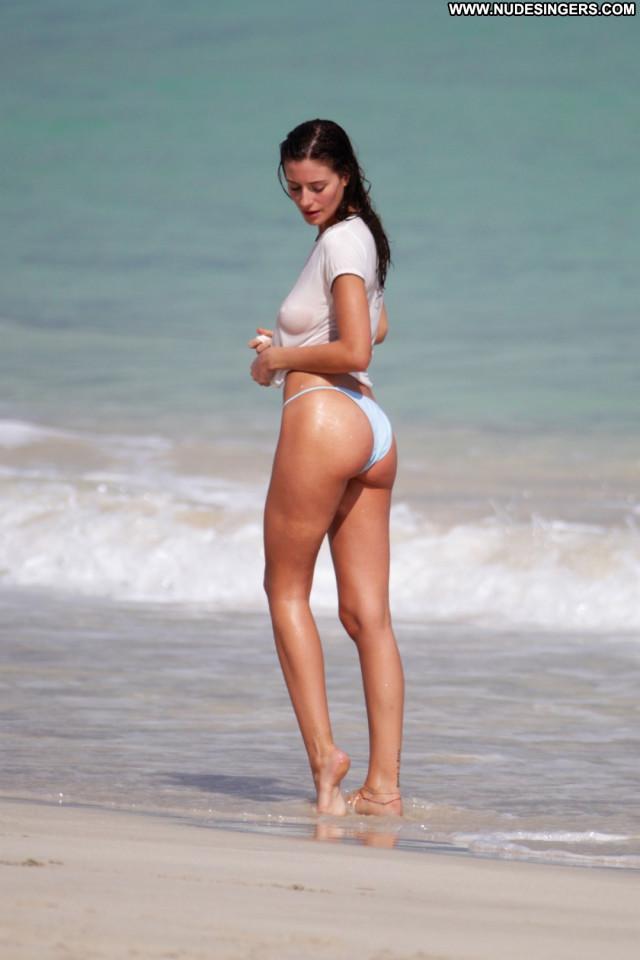 Alejandra Guilmant The Beach Beautiful Mexican Beach Celebrity
