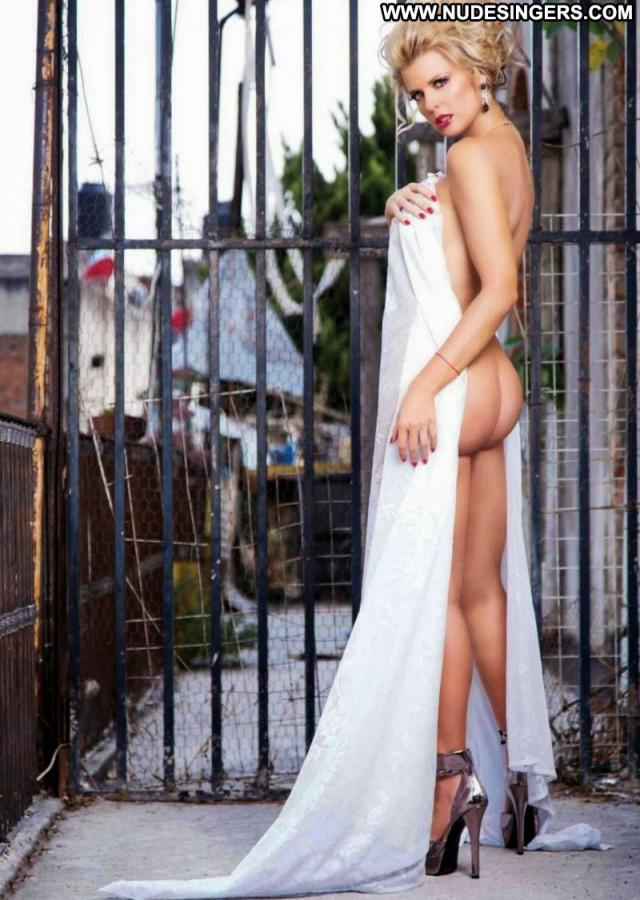 Sissi Fleitas No Source Posing Hot Beautiful Sexy Model Tv Host Hot