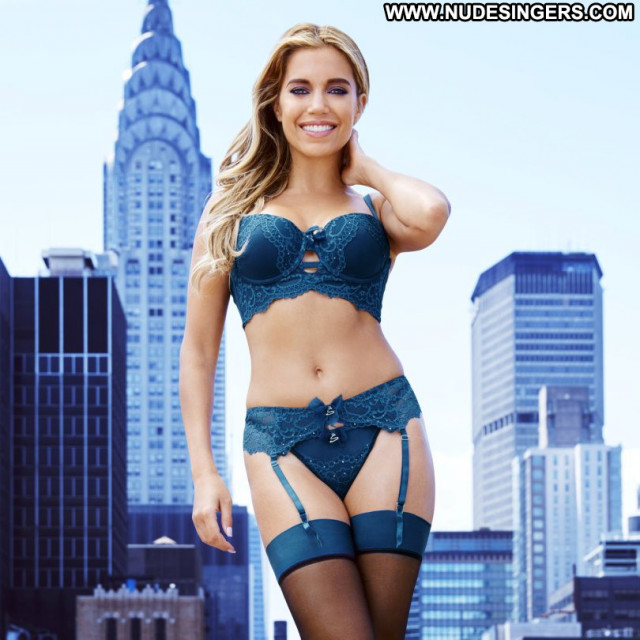 Sylvie Meis No Source Lingerie Hot Photoshoot Posing Hot Celebrity