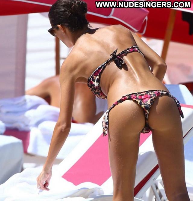 Bikini No Source  Posing Hot Bikini Babe Celebrity Candids Beautiful