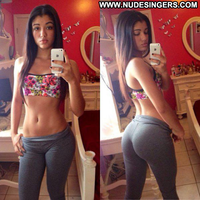 Yovanna Ventura No Source Ass Posing Hot Celebrity Babe Beautiful Sexy