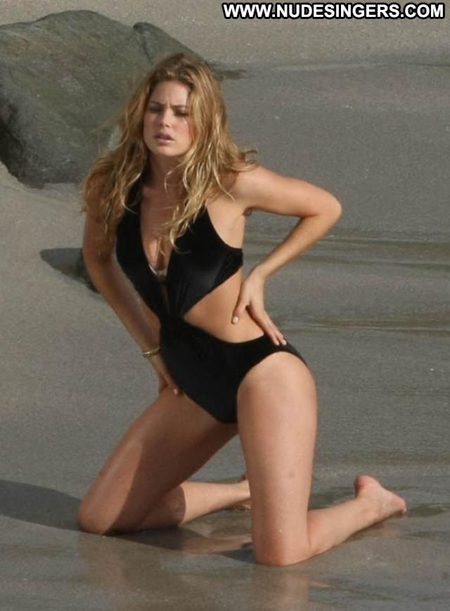 Doutzen Kroes No Source Babe Posing Hot Model Celebrity Beautiful