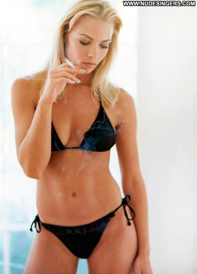 Jaime Pressly My Name Is Earl Posing Hot Babe Celebrity Beautiful