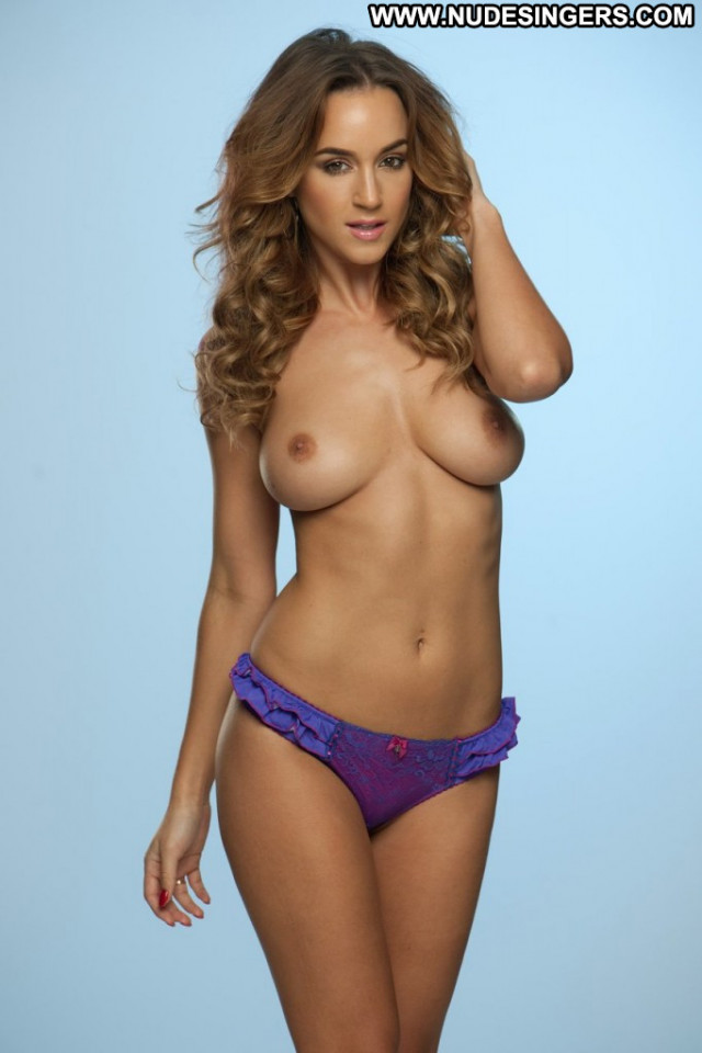 Rosie Jones Topless Beautiful Celebrity Posing Hot Babe