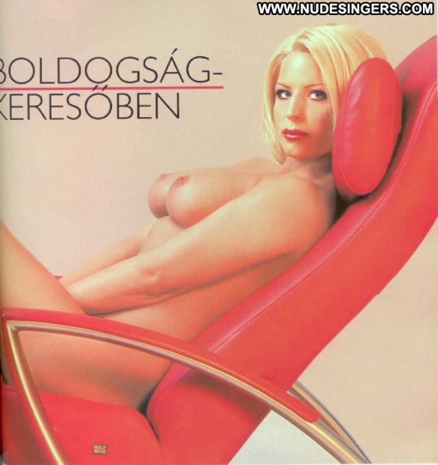 Roberta Ruzsa Celebrity Gorgeous Posing Hot Nude Babe Beautiful
