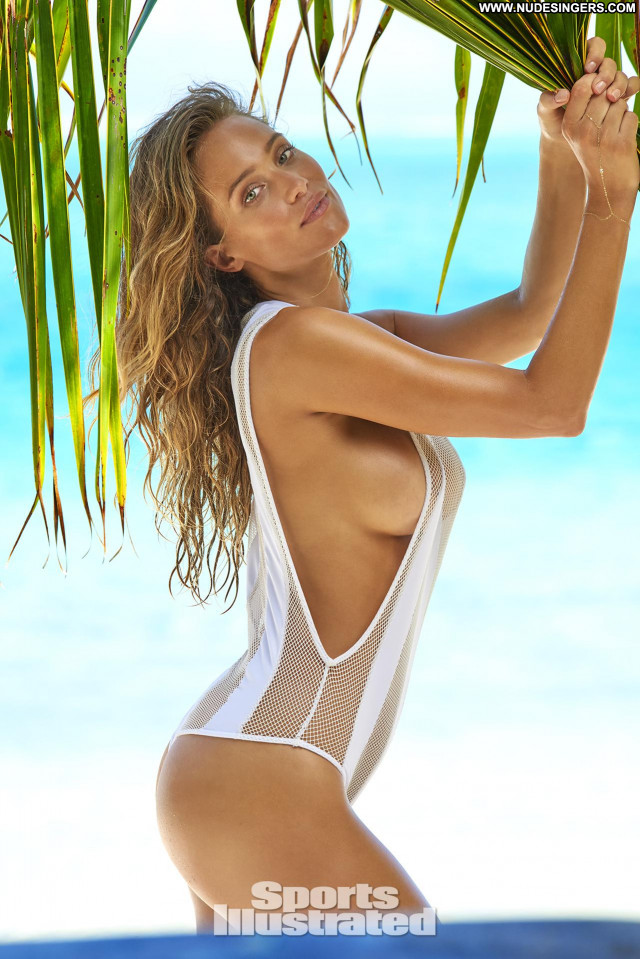 Hannah Davis Sports Illustrated Swimsuit Swimsuit Sexy Celebrity