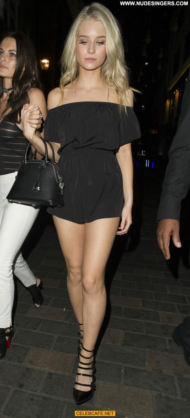 Lottie Moss No Source London Celebrity Sex Legs Sexy Babe Posing Hot