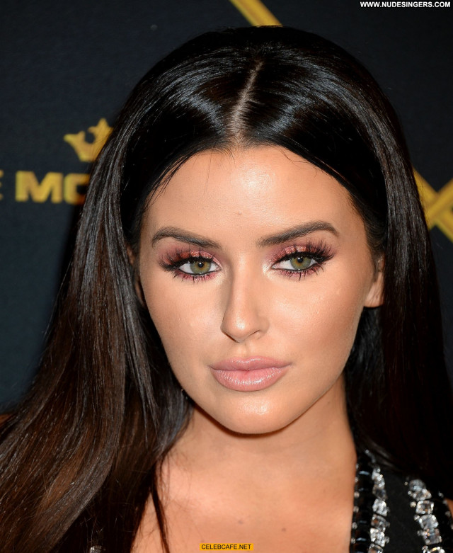 Abigail Ratchford Maxim Hot Celebrity Party Hot Beautiful Cleavage