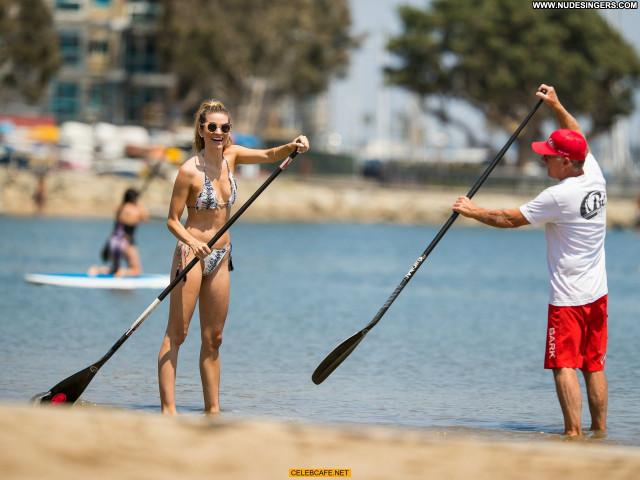 Rachel Mccord No Source Bikini Posing Hot Celebrity Babe Beautiful