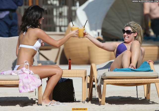 Lucy Mecklenburgh No Source Babe Bikini Celebrity Posing Hot Cleavage