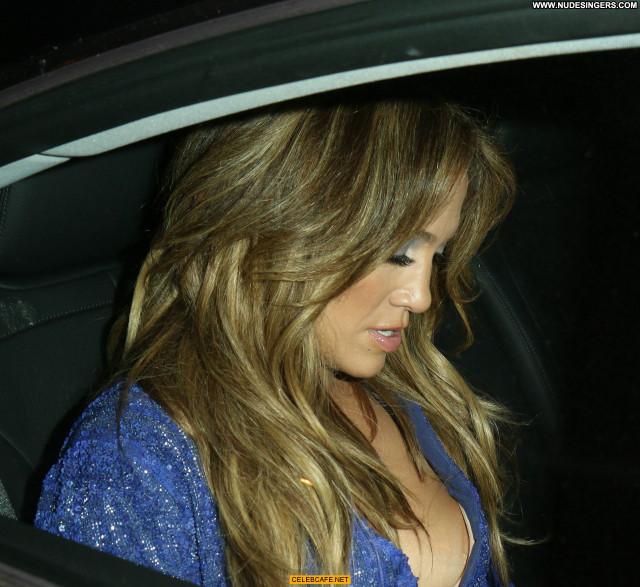 Jennifer Lopez West Hollywood  Posing Hot Beautiful West Hollywood