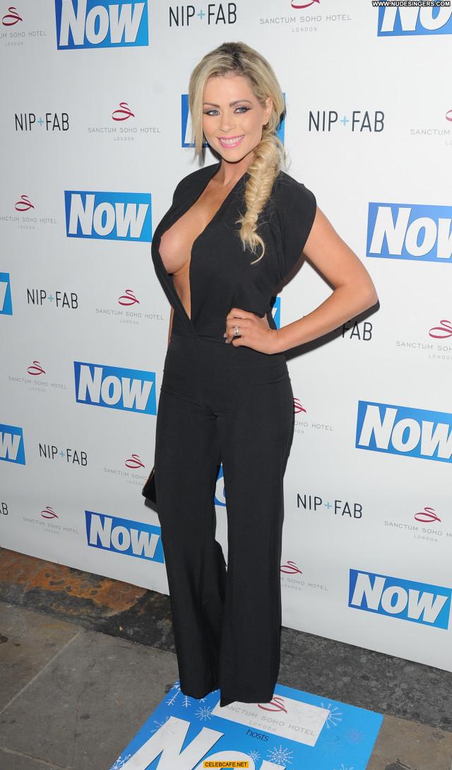 Nicola Mclean W Magazine Sexy Babe London Magazine Cleavage Beautiful