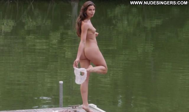 Ana Ayora The Big Wedding Beautiful Babe Nude Skinny Posing Hot