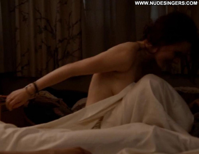 Rachel Brosnahan House Of Cards Celebrity Car Posing Hot Toples Bed