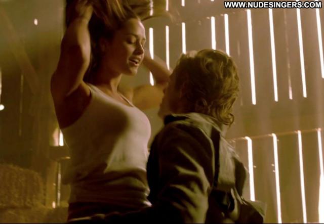 Merritt Patterson Sex Scene Canadian Big Tits Sexy Movie Babe Nude