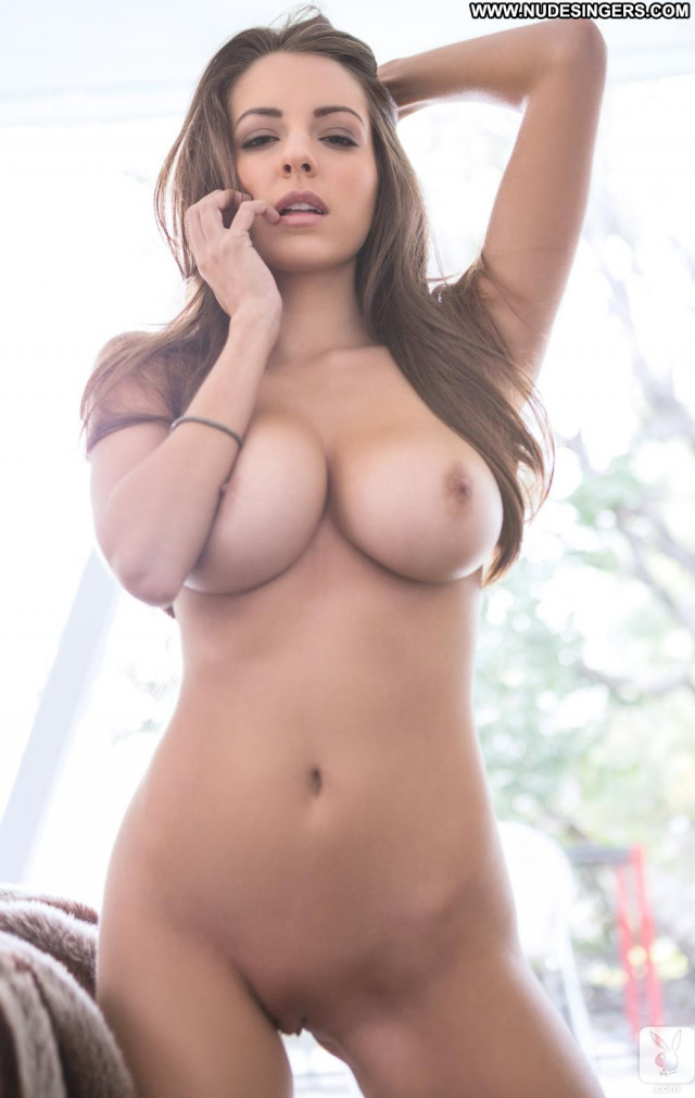 Shelby Chesnes Horrible Bosses Pussy Nude Brown Hair Photo Shoot