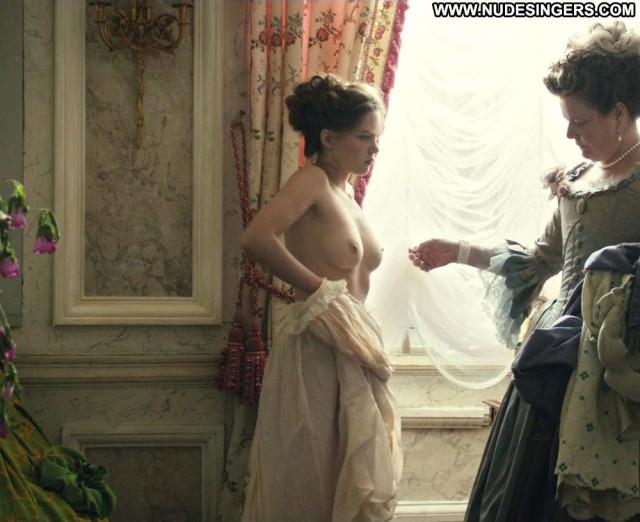 Lea Seydoux Marie Antoinette Nude Beautiful Bar Celebrity Gorgeous