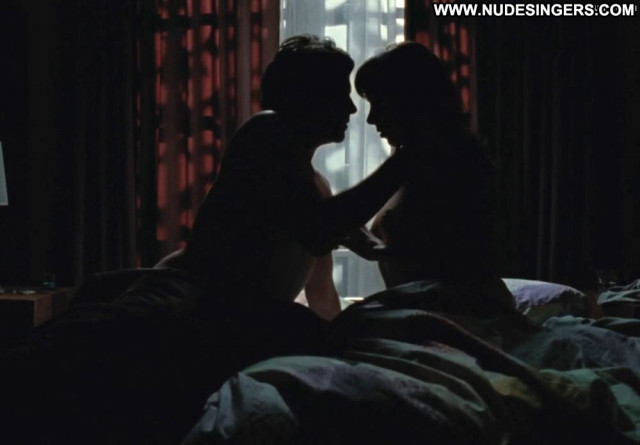 Julia Koschitz A Gun Big Tits Bed Ass Babe Bedroom Austria Celebrity