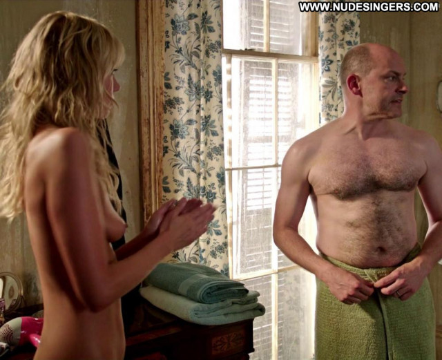 Riki Lindhome Full Frontal Full Frontal Babe Bar Shower Breasts Nice