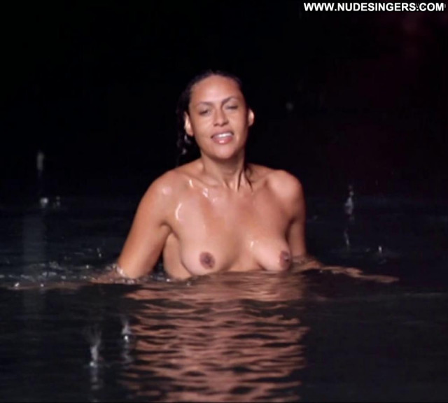 Viktor Lazlo No Source Skinny Stage Nude Celebrity Babe Male Posing