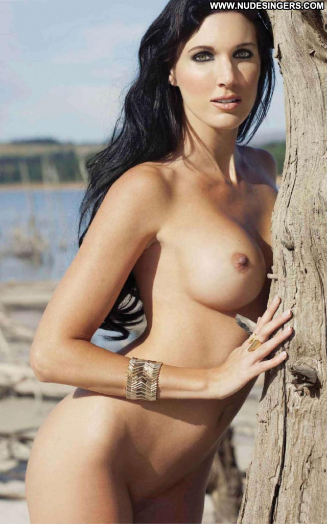 Alexis Fox South Africa Big Tits Brunette Beautiful South Africa