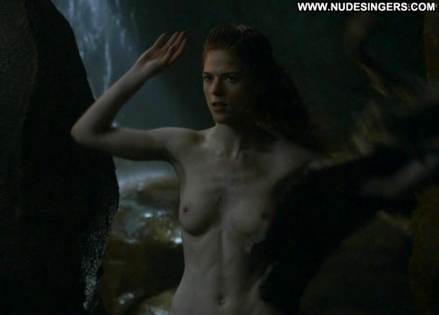 Rose Leslie Game Of Thrones Ass Nude Nipples Breasts Big Tits