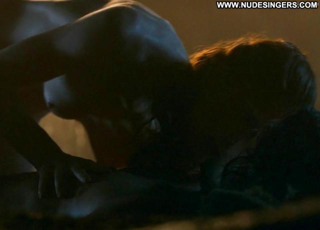 Rose Leslie Game Of Thrones Nude Nipples Big Tits Celebrity Posing