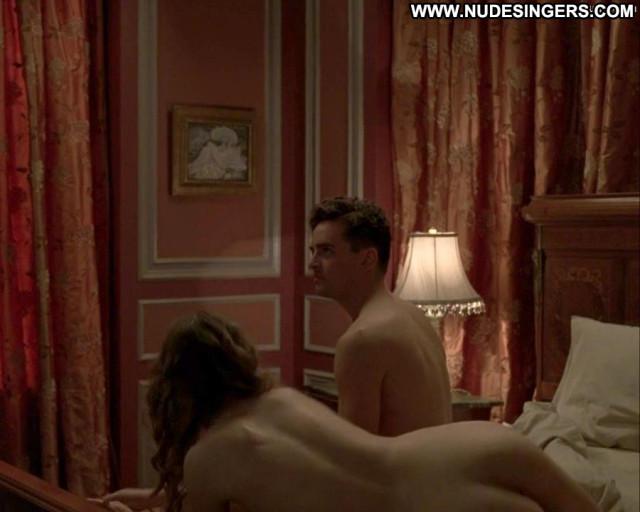 Anne Bergstedt Boardwalk Empire Ass Posing Hot Bed Prostitute Big