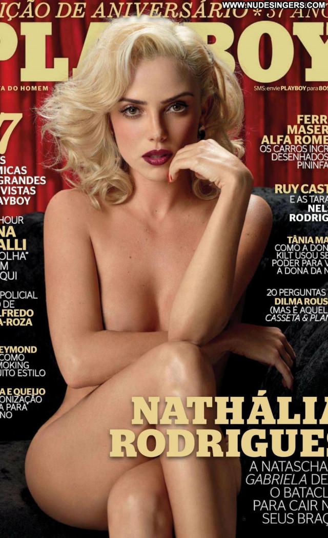 Nathalia Rodrigues No Source  Celebrity Brazil Dad Nude Ass Bra