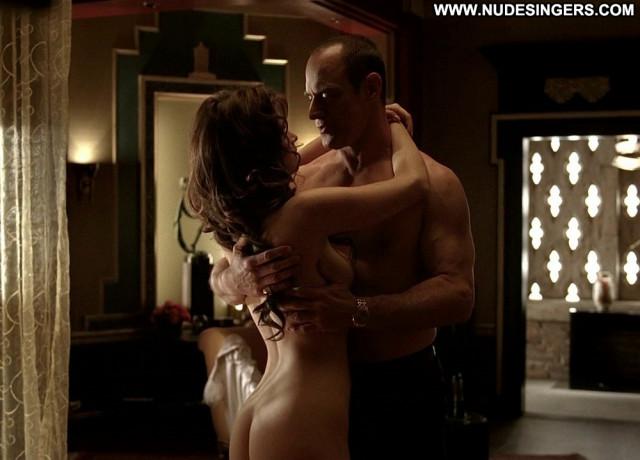 Valentina Cervi Now You Know  Vampire Beautiful Posing Hot Nude Ass