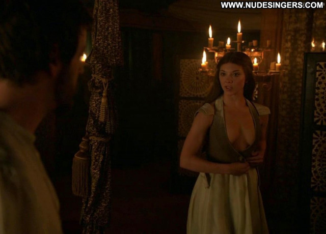 Natalie Dormer Game Of Thrones Actress Celebrity Beautiful Big Tits
